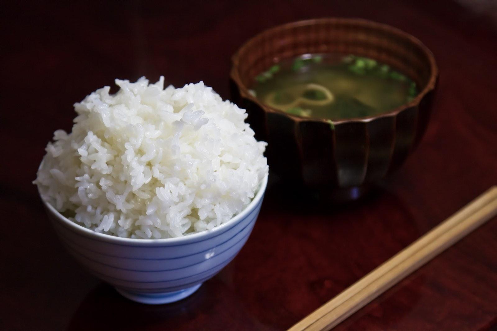是[面白日本] 別以為好飯必是越光米!日本五大名地、七大名米(下)這篇文章的首圖