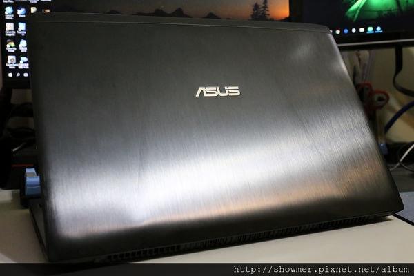 是出人意料的平價王者 ASUS FX502VM 市場端最划算的 GTX1060 獨顯 電競筆電 @ 鬥陣特攻 實測這篇文章的首圖
