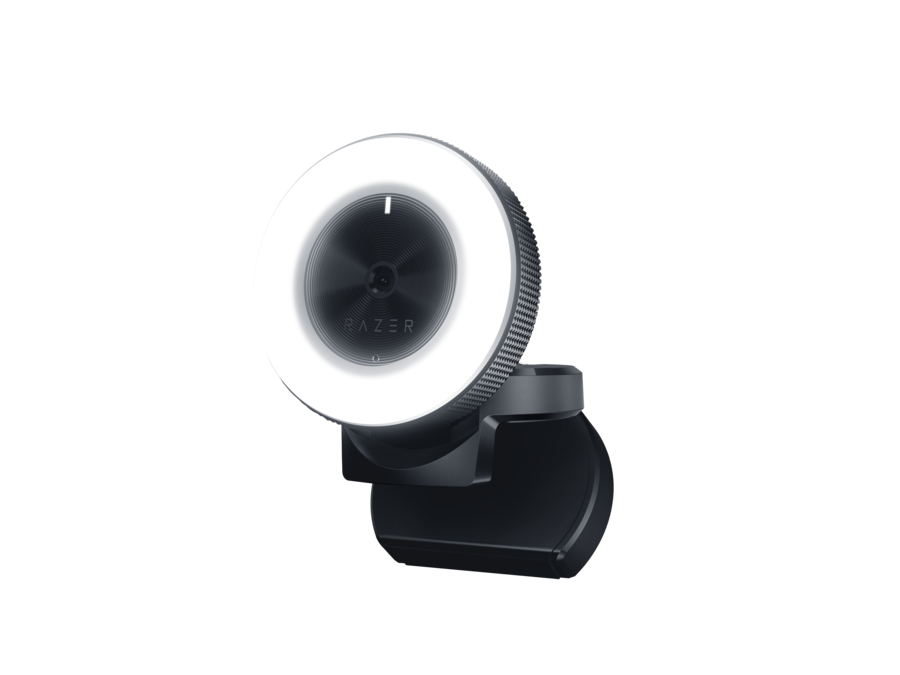 是Razer 推出實況組認證產品,包括具環狀打光的網路攝影機 Kiyo 與 Sieren X 麥克風這篇文章的首圖