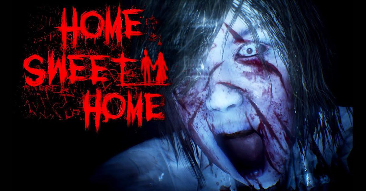 是P.T風格的泰國恐怖遊戲Home Sweet Home 9月Steam上架 支援VR裝置遊玩 這篇文章的首圖