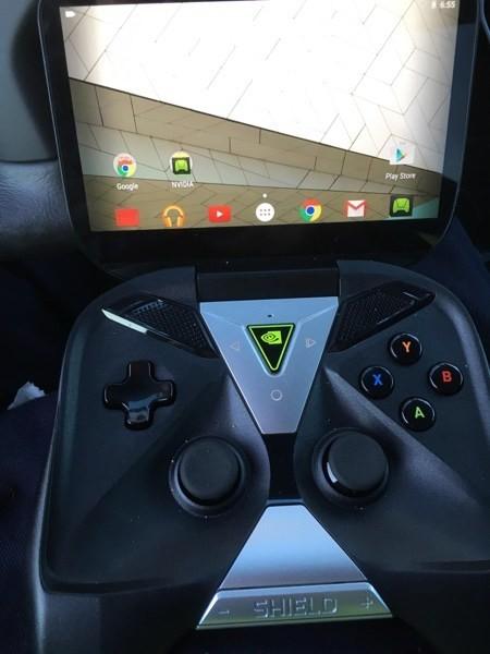是新款NVIDIA Shield開賣...在加拿大當鋪…這篇文章的首圖