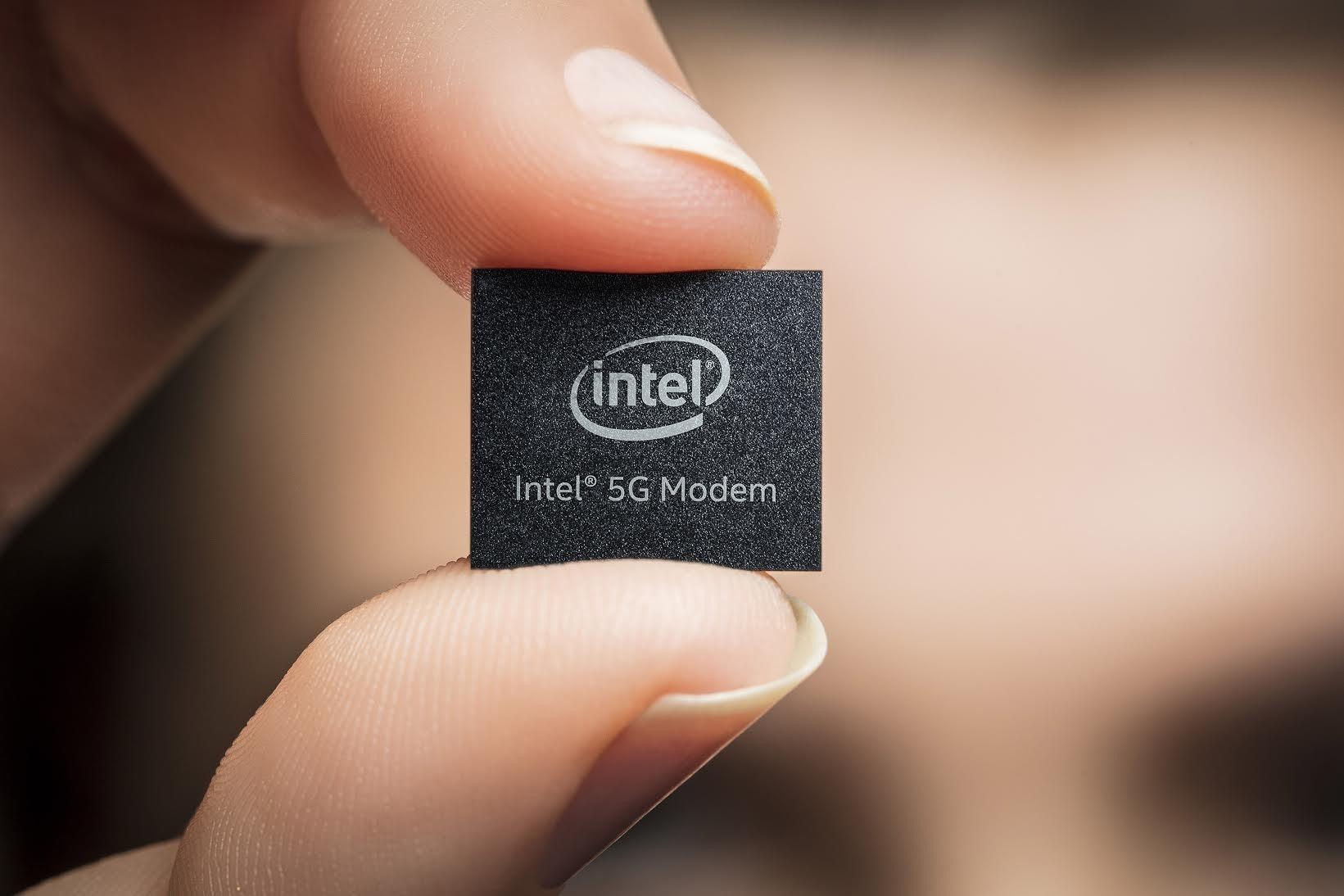 是Intel 數據機技術邁入 5G gigabit 世代,打通 5G 轉型之路這篇文章的首圖