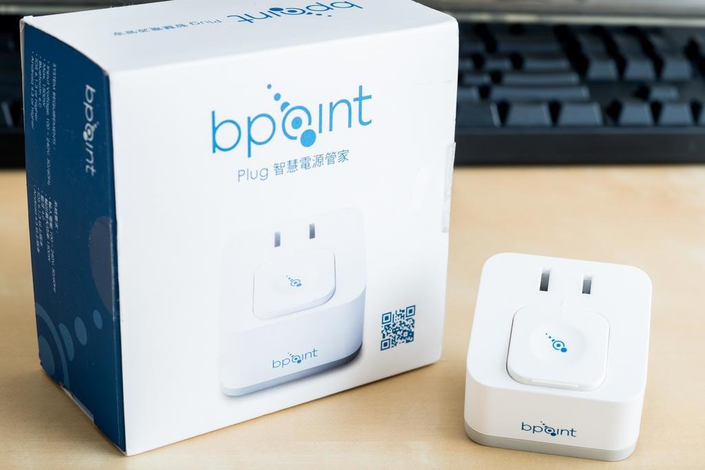 是每天省電一度以上的好幫手!藍牙遙控電源插座 bPoint 智慧電源管家動手玩!這篇文章的首圖