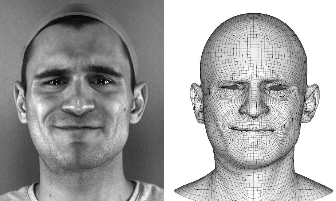 是NVIDIA 展示如何透過 AI 技術讓電影與遊戲的 3D 人物、光影效果更逼真這篇文章的首圖