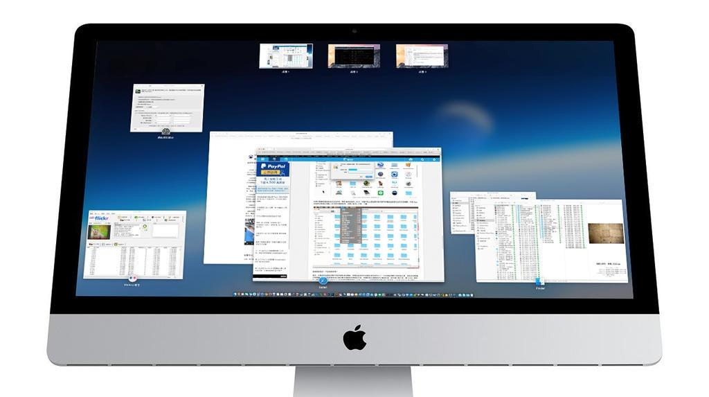 是[蘋果急診室] Mac 電腦入門特輯:善用 Mission Control,再也沒有找不到的視窗!這篇文章的首圖