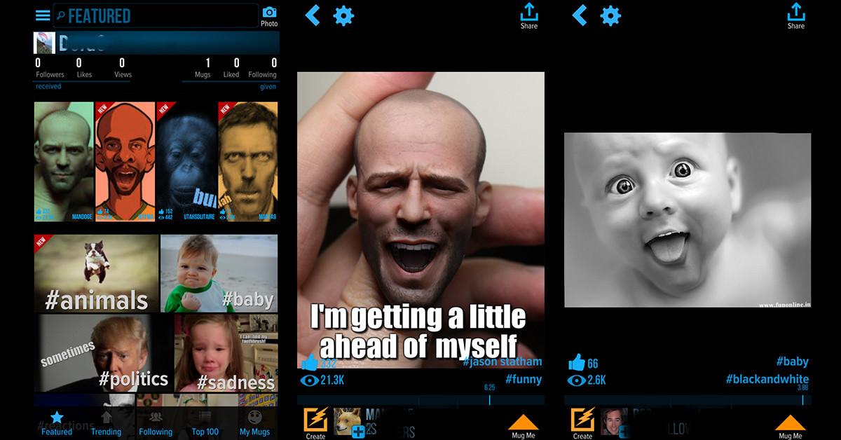 是軟科技:利用 Mug Life 自己動手做 Facebook 有趣的 GIF檔這篇文章的首圖
