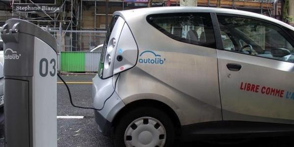 是[科技新報]日本積水化學宣布車用電池技術突破這篇文章的首圖