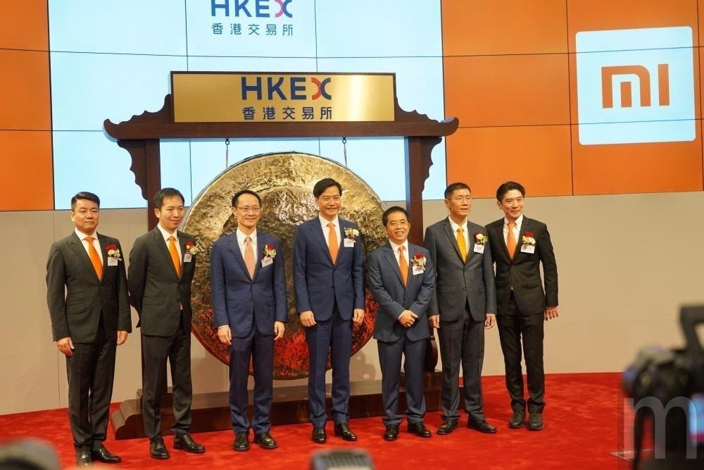 是小米共同創辦人黃江吉出席小米上市 雷軍表示未來仍將擔綱小米相關業務這篇文章的首圖