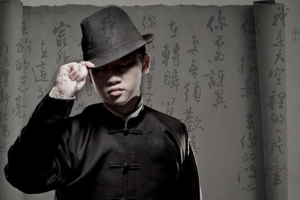 是癮人物:台灣不只劉謙,看新銳魔術師黃柏翰如何用中國風魔術闖蕩好萊塢!這篇文章的首圖