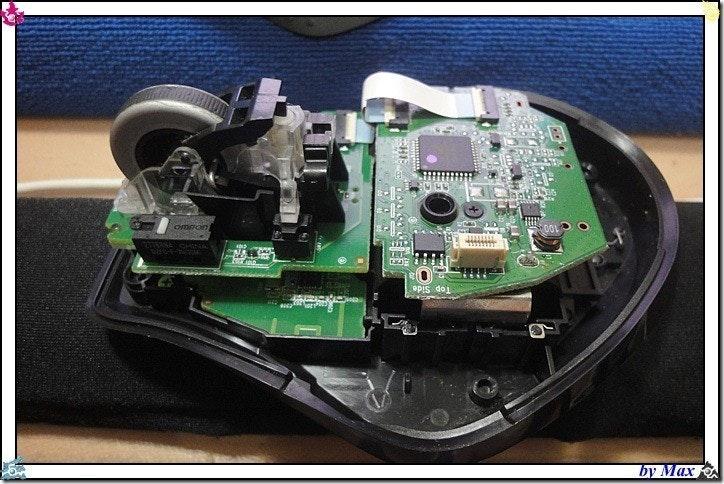 是DIY紅軸滑鼠這篇文章的首圖