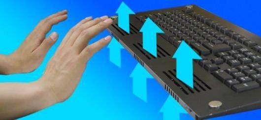 是Thanko 推出冷風鍵盤升級版,具備暖和機制這篇文章的首圖