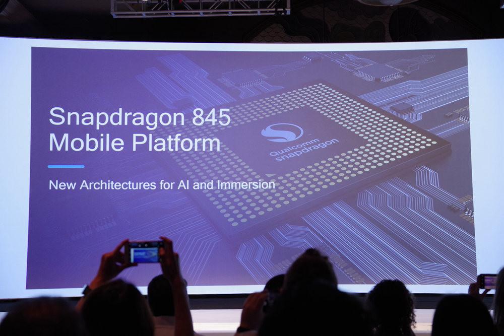 是不僅是效能進化,高通公布更聰明、更安全的人工智慧行動運算平台 Snapdragon 845這篇文章的首圖
