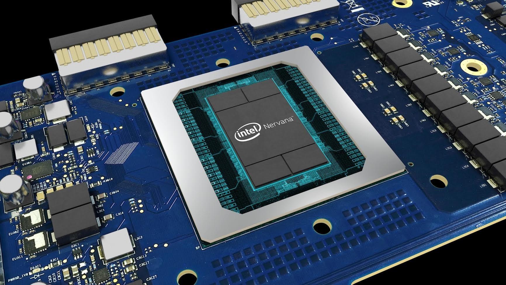 是Intel 宣布推出首款針對類神經網路的 Nervana 處理器,強調與 Facebook 緊密合作並於今年底出貨這篇文章的首圖