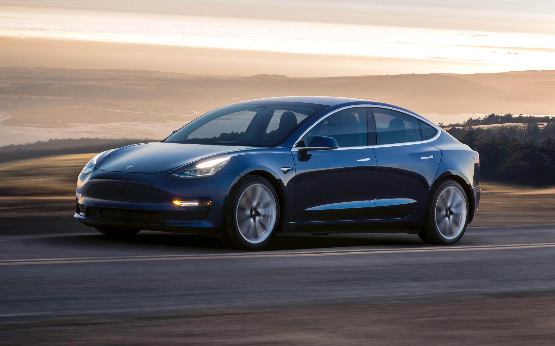 是俥科技:Tesla發行15億元債券提升產能 Model 3將年產50萬輛這篇文章的首圖