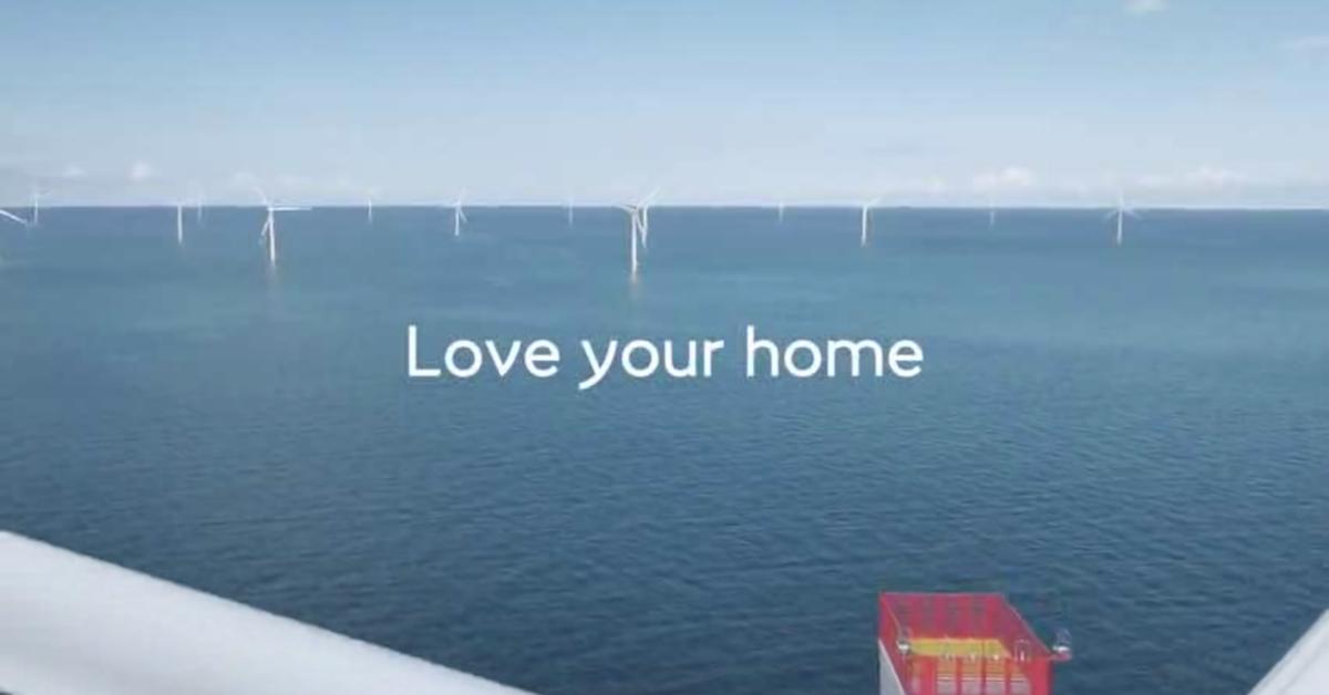 是影科技:地球是你的家,3 分鐘影片讓你知道綠色能源的重要這篇文章的首圖