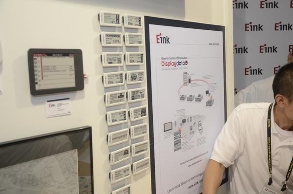 是Computex 2014:元太科技的E Ink技術各種層次的應用這篇文章的首圖