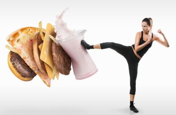 是「垃圾食物」癮難消!?這篇文章的首圖