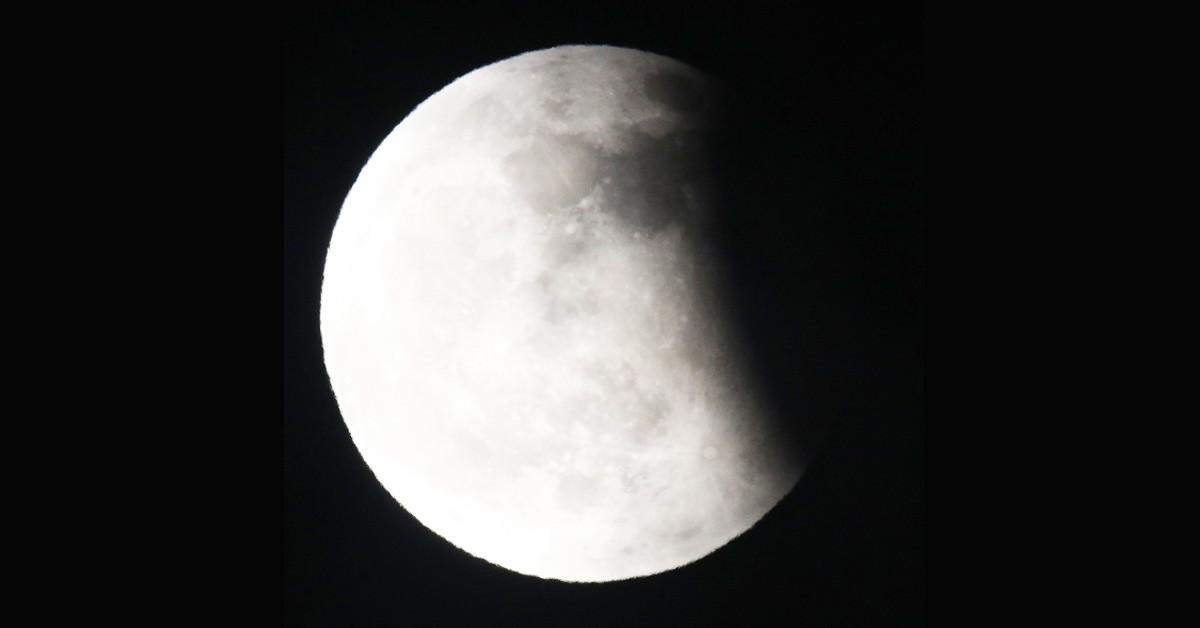 是台北天文館線上直播月偏食天文奇觀 觀眾透過Youtube即可收看這篇文章的首圖