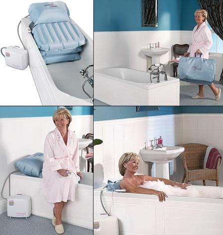 是妳願意花這個錢享受貴婦級的超柔軟泡澡時刻嗎?這篇文章的首圖