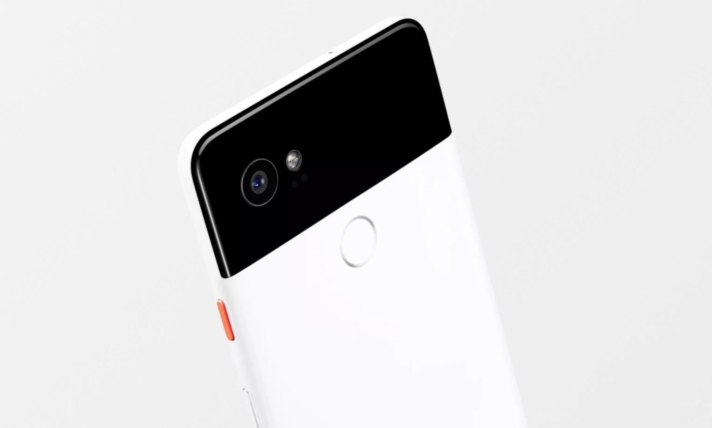 是一表看盡 Google Pixel 2旗艦機規格 對決iPhone X、Galaxy Note 8這篇文章的首圖