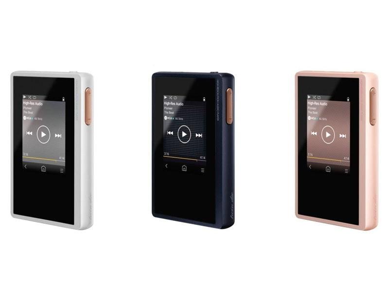 是Pioneer 新一代 private 播放機 XDP-20 強調能與手機緊密配合,還可支援手機線控這篇文章的首圖
