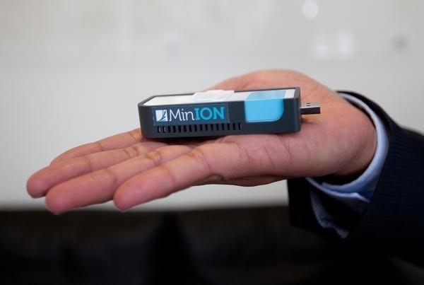 是[科技新報]用隨身碟做 DNA 定序 每支不到3萬台幣這篇文章的首圖