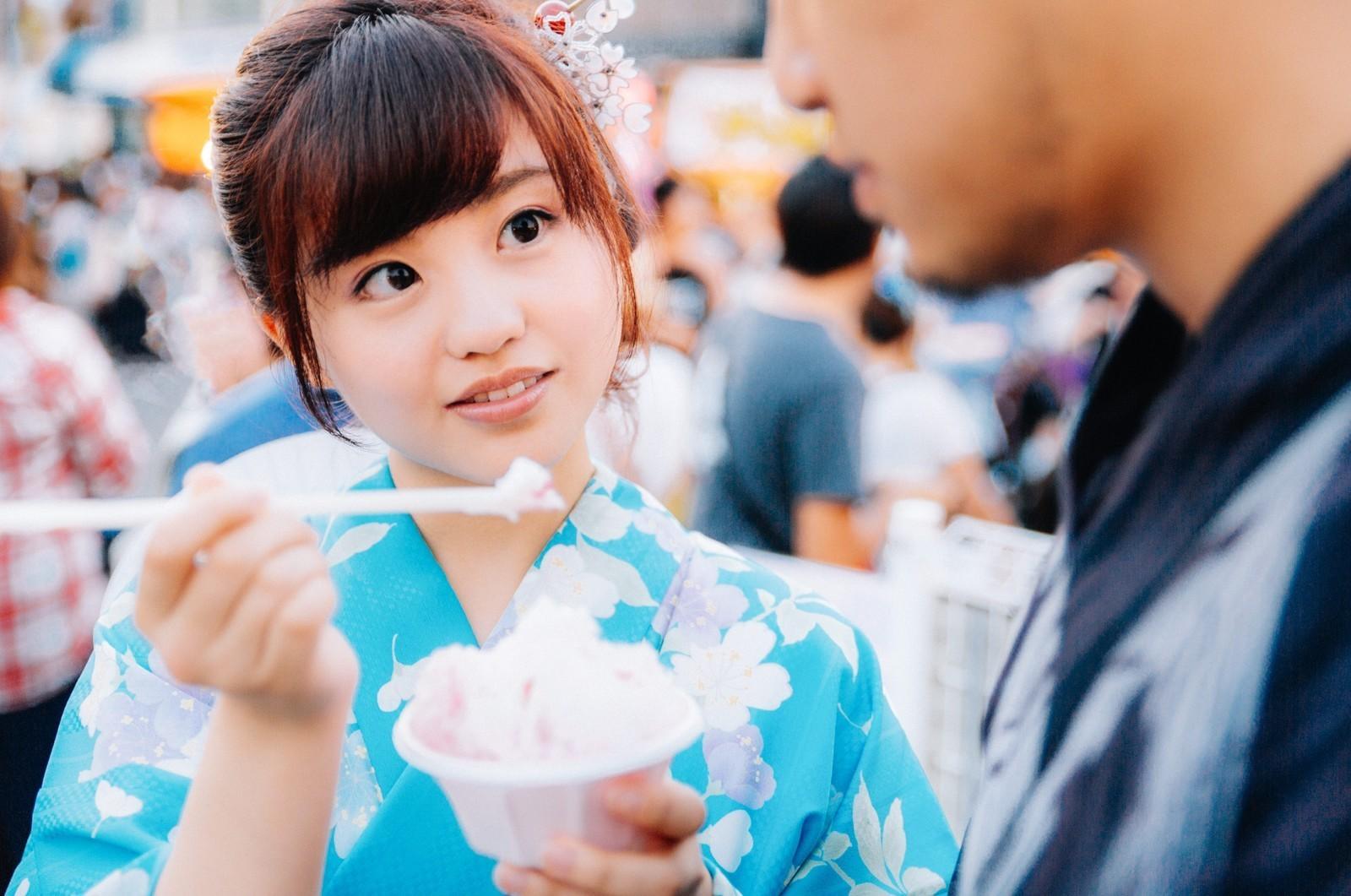 是[面白日本] 見面不如聞名的日本美食:刨冰、炒麵、章魚燒、生八橋、花見團子這篇文章的首圖