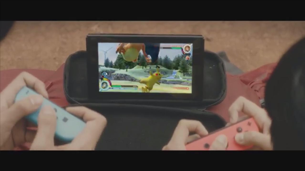 是寶可拳 DX 追加新角色將登上 Switch 平台,將在 9 月 22 日推出這篇文章的首圖