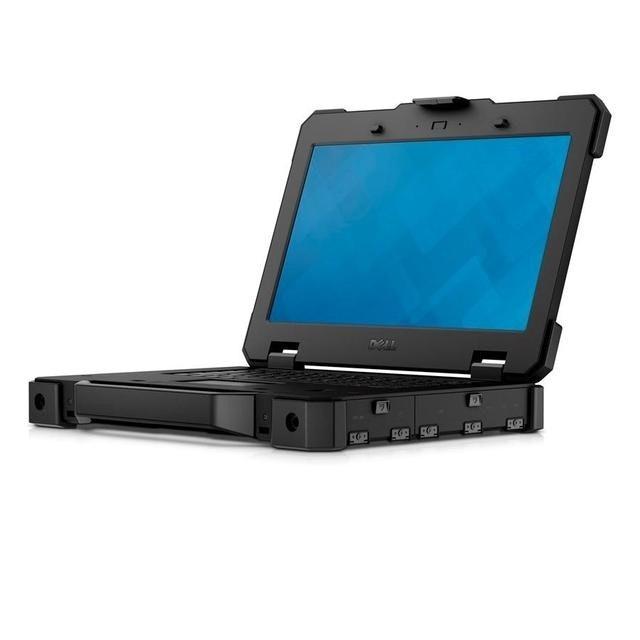 是Dell 在台推出 Latitude Rugged Extreme 強固型筆電,標榜能存活於包括戰場等各種嚴苛環境這篇文章的首圖