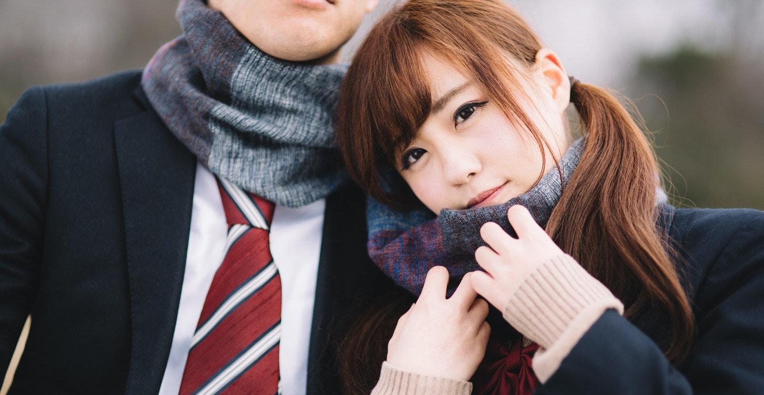 是[面白日本] 每年兩次電視宣布換季日,男女老幼一個也不漏!這篇文章的首圖