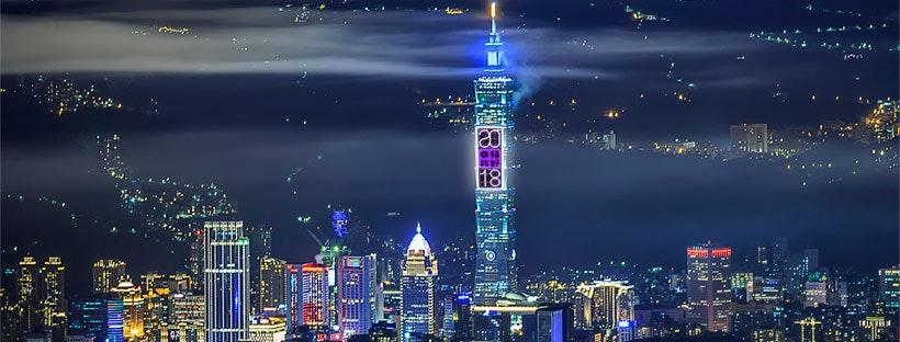 是媽我上 101 了!T-Pad 14 萬顆 LED 燈讓自己願望登上台北 101這篇文章的首圖