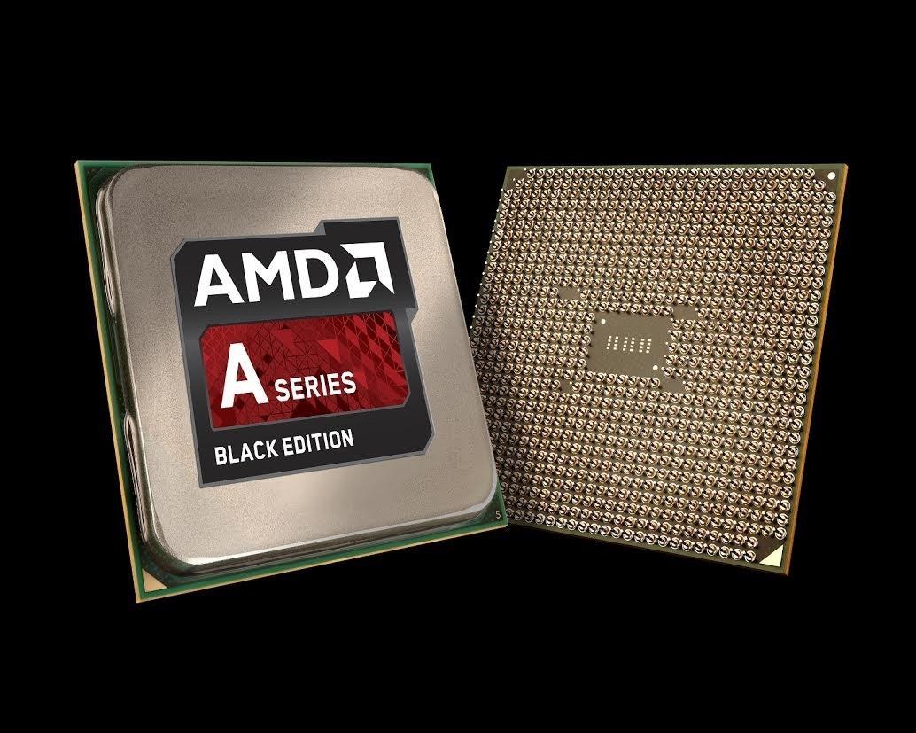 """是AMD 全新桌面型 APU A10-7870K """"Godavari"""" APU 正式解禁,主打遊戲效能可超越 i3 + GT740這篇文章的首圖"""