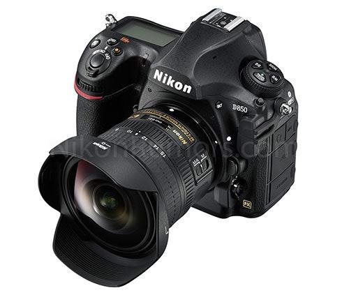 是能否成為背水一戰的王牌? Nikon D850 相關資訊提前曝光這篇文章的首圖