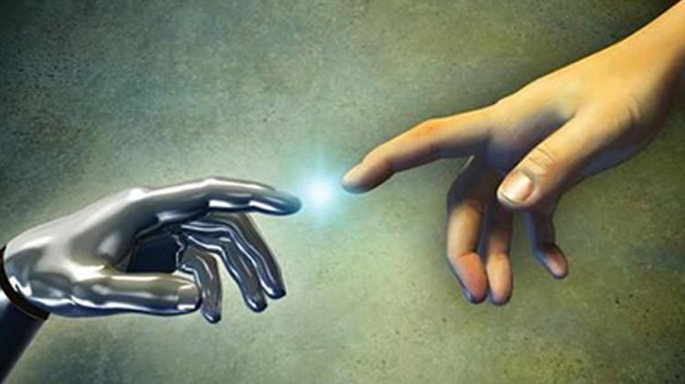 是電子機器人新進化:生物混合機器人的誕生這篇文章的首圖