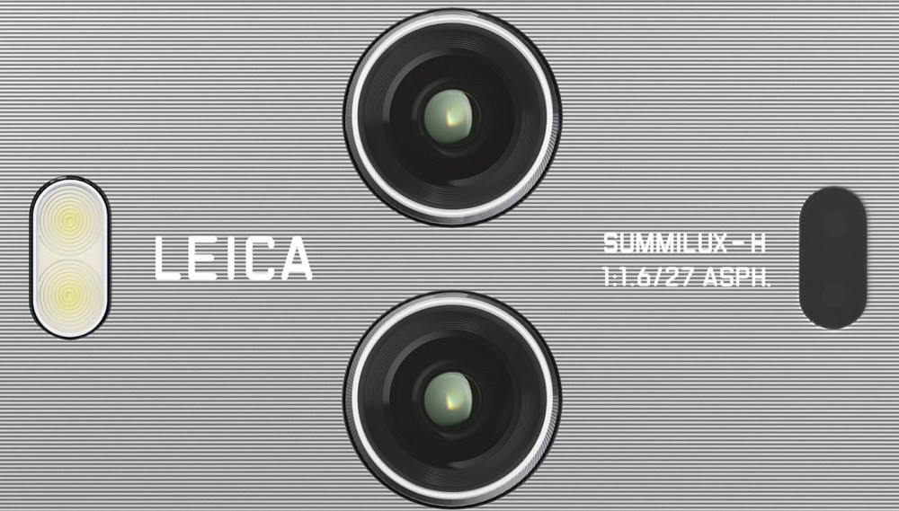 是華為Mate 10 Pro搭載第三代徠卡雙鏡頭主相機細節外觀曝光這篇文章的首圖
