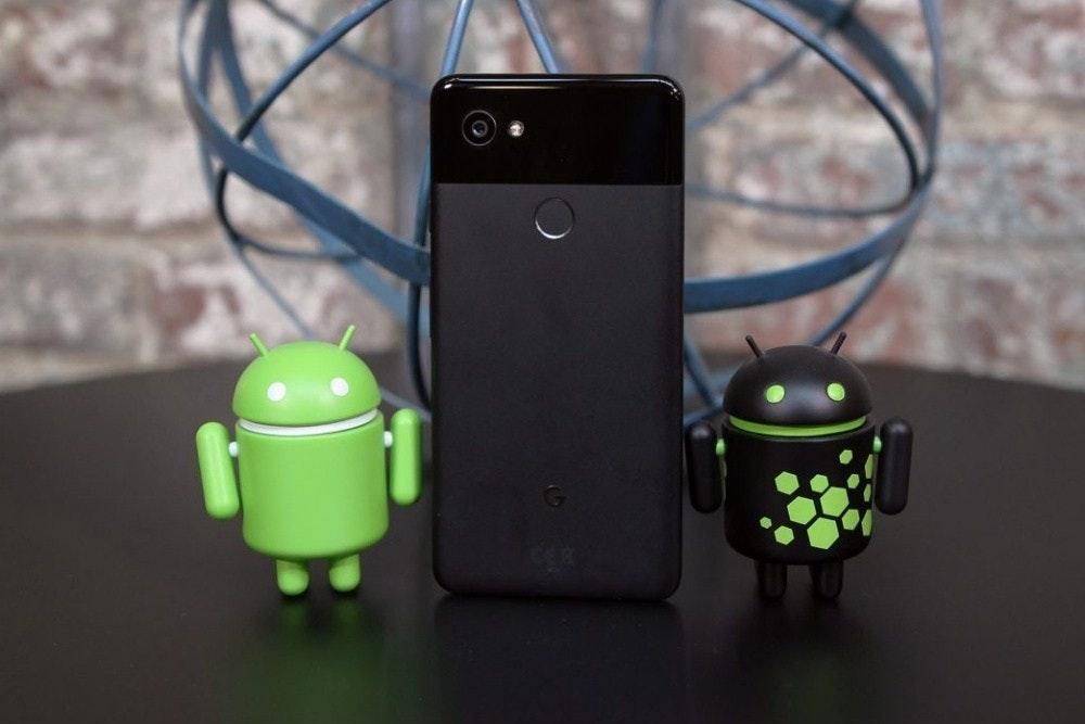 是Google開始在Android測試垃圾簡訊防堵功能這篇文章的首圖