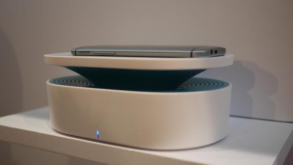 是Computex 2014:OAXIS 推出透過共振發出巨大聲響的攜帶型喇叭 外出派對很方便這篇文章的首圖