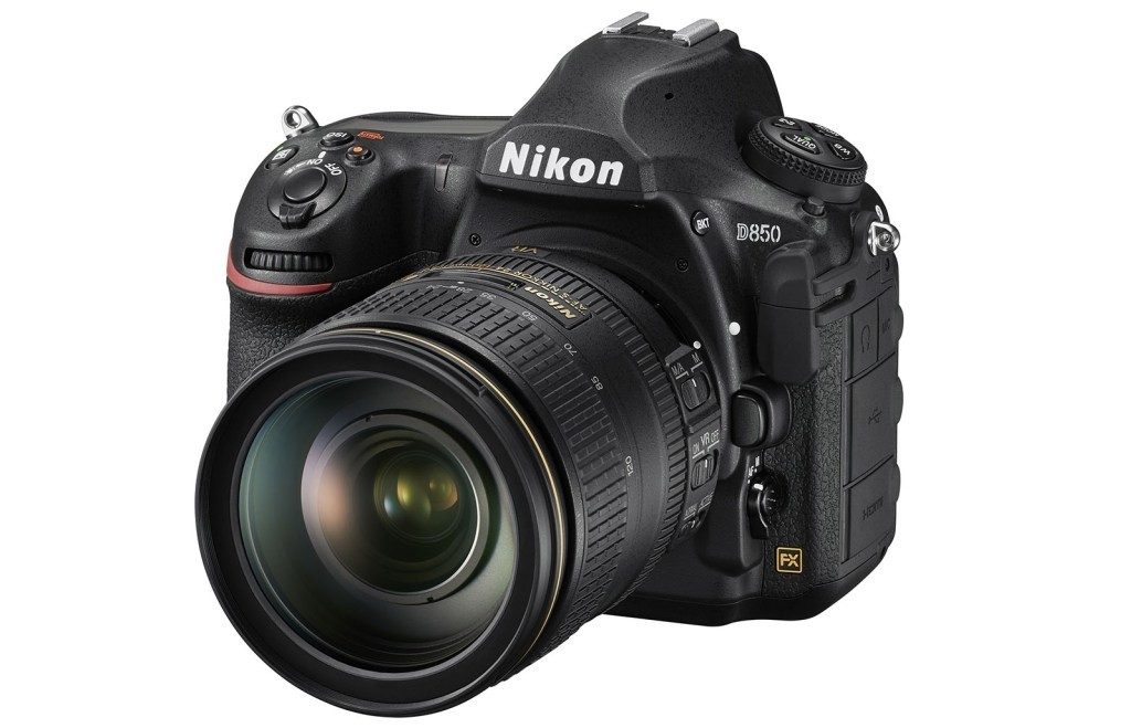 是Nikon D850導入更快速度、更高畫素 百年紀念機種不簡單這篇文章的首圖