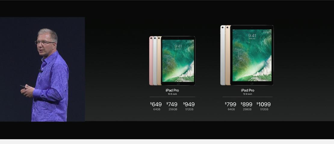 是傳蘋果新 iPad Pro 要移除 3.5mm 耳機孔,並為支援 Face ID 將鍵盤連接器改到 Lightning 側這篇文章的首圖