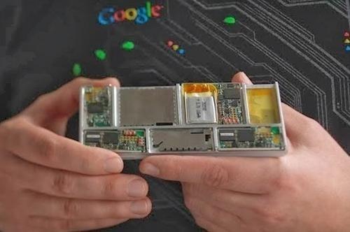 是Google Project Ara 模組手機計畫將於四月舉辦開發者大會這篇文章的首圖