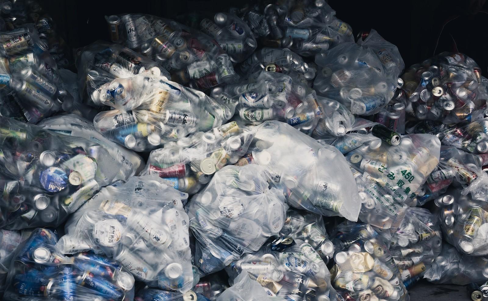 是[面白日本] 日本人怎麼丟垃圾?回收日日不同類,左鄰右舍皆眼線好嚴格!這篇文章的首圖
