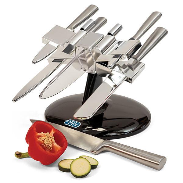 是X翼戰機廚房刀具組這篇文章的首圖