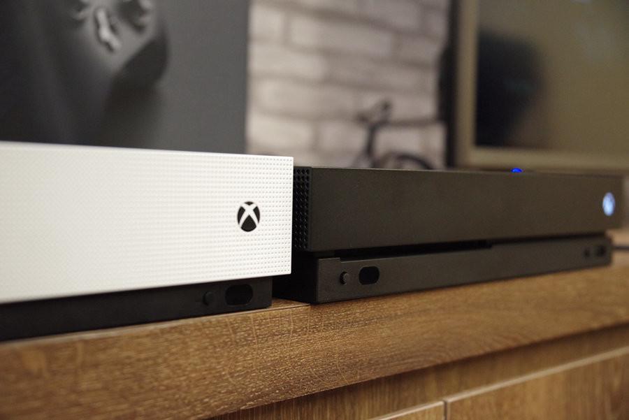 是發揮真 4K HDR 遊戲娛樂的最划算入場券, Xbox One X 快速體驗這篇文章的第7圖