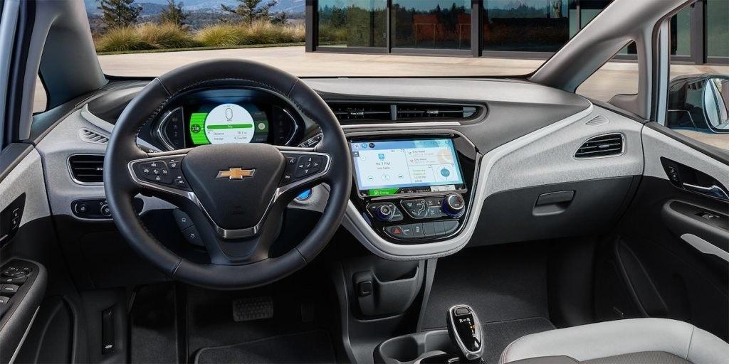 是LG電子結合通用汽車 在底特律打造電動車這篇文章的首圖