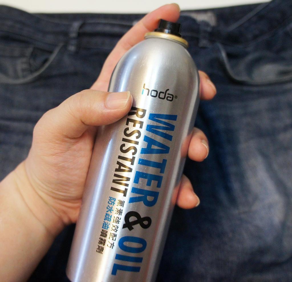 是[颱風天必備]超強防水聖品!hoda防水疏油噴霧劑 讓你向濕答答說掰掰!這篇文章的首圖