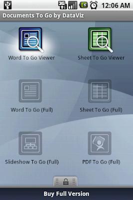 是Documents To Go:憨厚的文件瀏覽器這篇文章的首圖