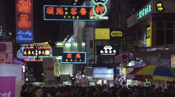 是香港工業中的夕陽: 霓虹製作與行業沒落這篇文章的首圖