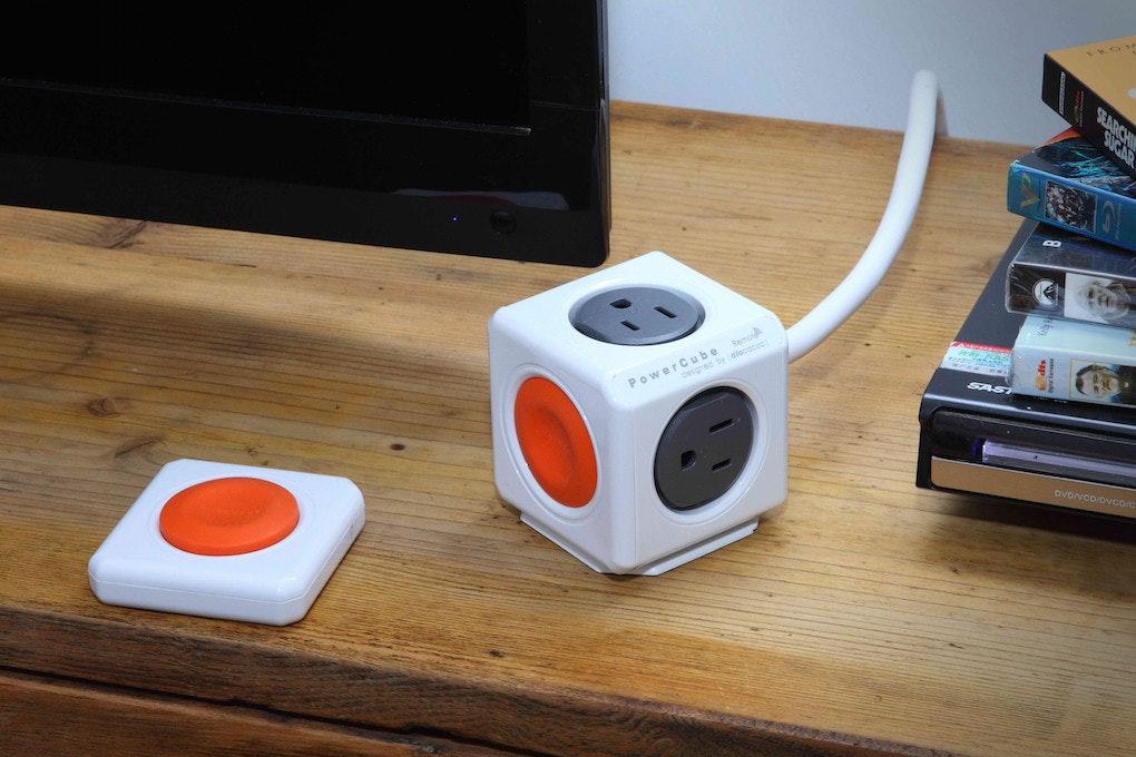 是Computex 2015 :PowerCube Remote 讓 PowerCube 更好用這篇文章的首圖