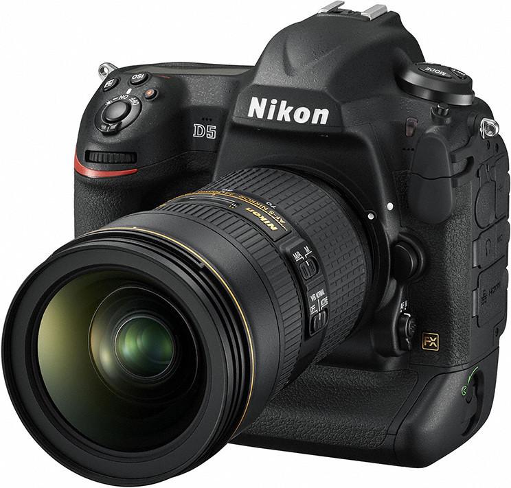 是NASA 與 Nikon 再度合作,向 Nikon 訂購 53 台 D5 市售機這篇文章的首圖