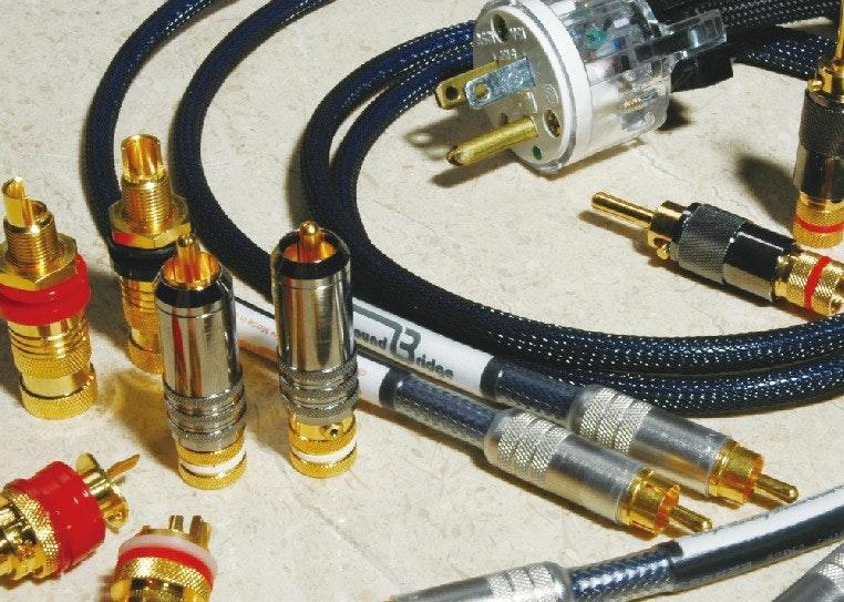 是[音響研究室] 音響插頭一點也不複雜!記住這五種插頭,你的音響之路就又進一大步啦!這篇文章的首圖